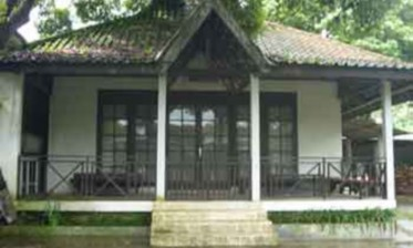 Accommodation / hotel Pondok Wisata Gunung Tabor in Tumpang village