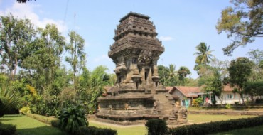 Kidal temple in East Java