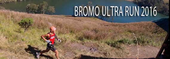 Bromo-Tengger-Semeru Ultra 100 Run Race - East Java