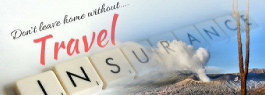 travel insurance is a must in indonesia